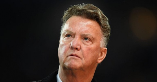 Đến sân xem Man Utd đá, Van Gaal cũng phải ngán ngẩm thở dài - xs thứ bảy