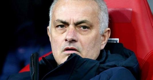 Mourinho lớn tiếng, đòi các cầu thủ Tottenham làm 1 điều giữa mùa dịch - quất cảnh