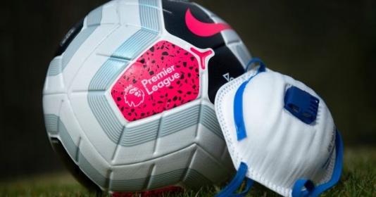 Premier League xác nhận không có thêm ca nhiễm Covid-19