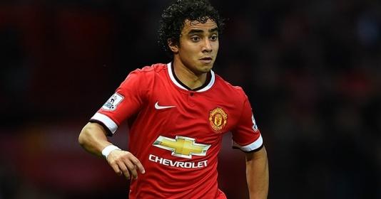 Rafael da Silva: Cậu ấy là tiền vệ hoàn hảo với Man Utd