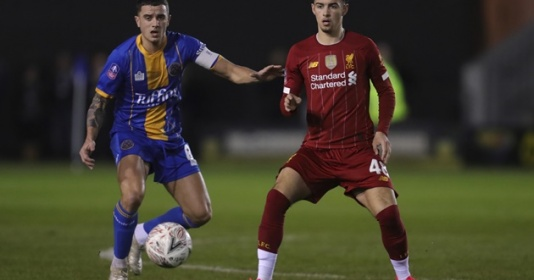 Fan Liverpool: Có thêm thời gian, cậu ấy tốt hơn cả Pogba