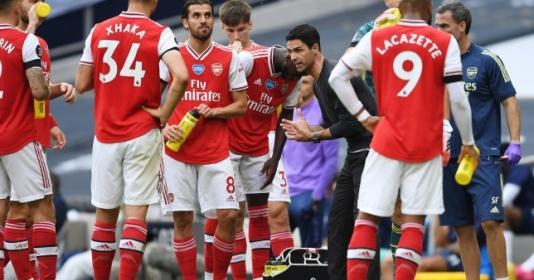 Mikel Arteta: Arsenal đã sẵn sàng cho 2 cuộc tử chiến sắp tới
