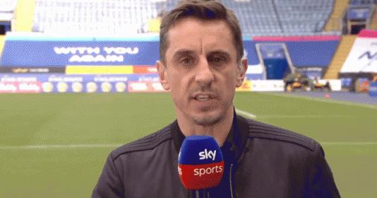 Gary Neville chỉ ra điều tối kị với Man Utd và Chelsea hiện tại
