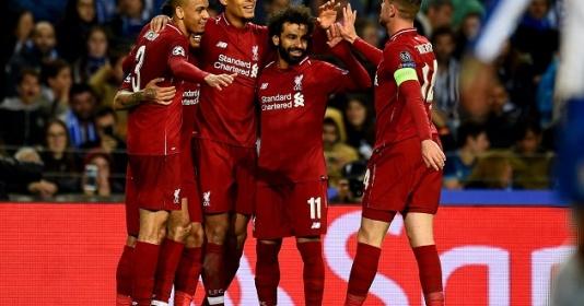 Liverpool xứng đáng với mọi thành công họ có, CLB hay nhất thế giới