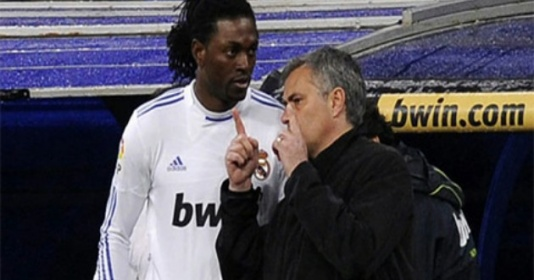 Jose Mourinho là huấn luyện viên giỏi nhất lịch sử