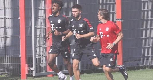 Bayern có thể mất trụ cột trước đại chiến với Chelsea
