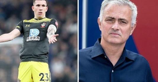 Vì sao Mourinho khao khát có được Pierre-Emile Hojbjerg?