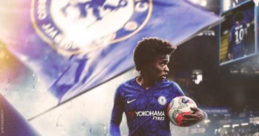CHOÁNG! Sau Pedro, sao Chelsea thứ 2 viết tâm thư tuyên bố rời Chelsea - xs thứ hai