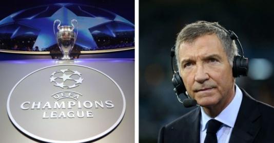 Graeme Souness chỉ ra 4 ƯCV vô địch Champions League