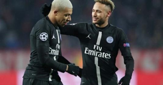 TRỰC TIẾP PSG 0-1 Man United (Hết H1): Chủ nhà bế tắc