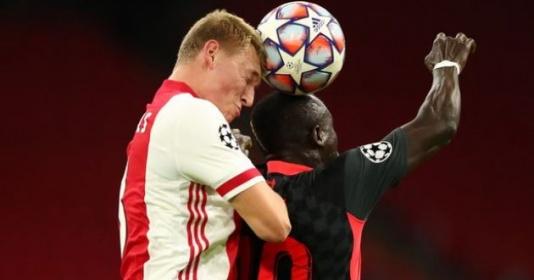 Rio Ferdinand chọn ra 2 ngôi sao tương lai của Ajax
