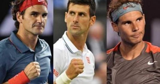 Nadal thừa nhận sự thật phũ phàng về Big 3 quần vợt