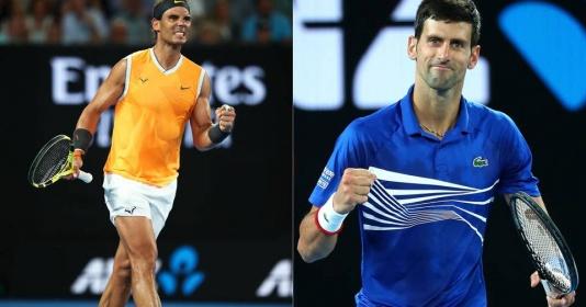 Nadal cảnh báo mưu đồ lật đổ ghế chủ tịch ATP của Djokovic