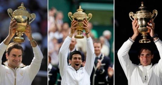Đây, cái tên có thể ngăn chặn sự thống trị của Big 3 quần vợt