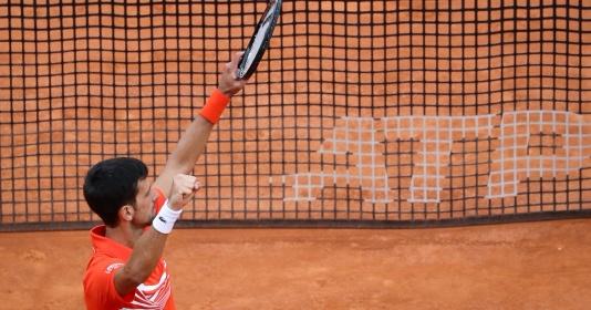 Djokovic nhọc nhằn vượt ải Kohlschreiber ngày ra quân ở Monte Carlo
