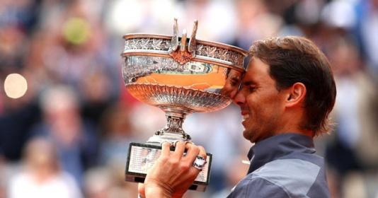 'Nadal tiếp tục tạo nên điều kỳ diệu ở Pháp mở rộng'
