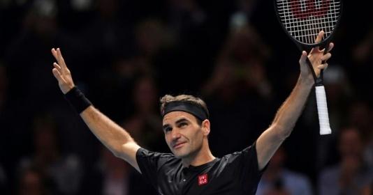 Federer: Tôi cực kỳ phấn khích cho mùa giải 2020