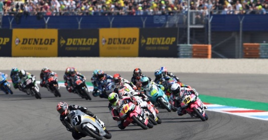 Honda công bố kế hoạch tham gia các giải đua xe thể thao Vô địch thế giới và Dakar Rally 2020