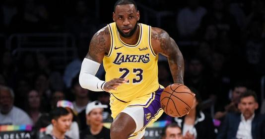 Lịch thi đấu NBA 24/2:  Thách thức chờ Lakers, cơ hội cho Spurs - xs thứ bảy