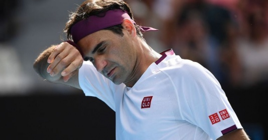 Sếp Roland Garros tán thành quyết định nghỉ mùa đất nện của Federer - xổ số ngày 07122019