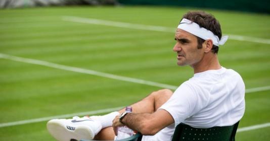 Roger Federer - đứa trẻ bốc đồng và dang dở giấc mơ bóng đá