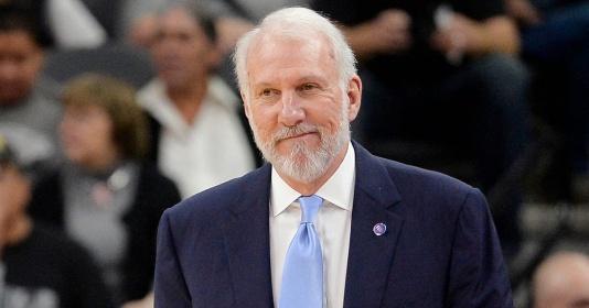 Lịch thi đấu NBA 4/8: Thử thách cho Coach Pop, Lakers tìm lại niềm vui?
