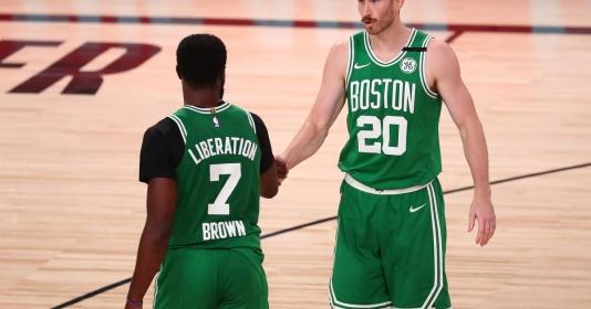 Lịch thi đấu NBA 26/9: Heat nóng lòng kết thúc, Celtics trước cửa tử