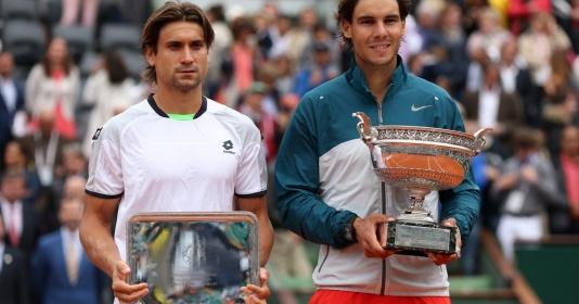 David Ferrer: Các tài năng trẻ có thể trở thành tôi nhưng sẽ không bao giờ giống như Nadal