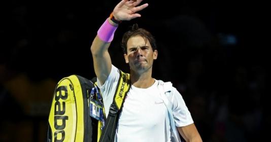 ATP Finals: Ngược dòng kịch tính ở set 3, Nadal nuôi hy vọng đi tiếp