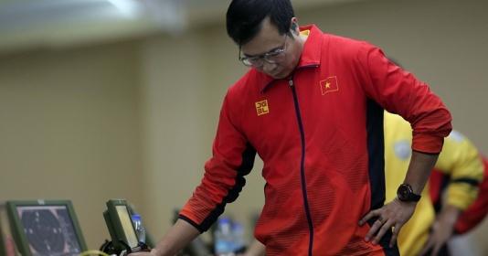 Hoàng Xuân Vinh nói gì sau khi vuột vàng SEA Games - kết quả xổ số trà vinh