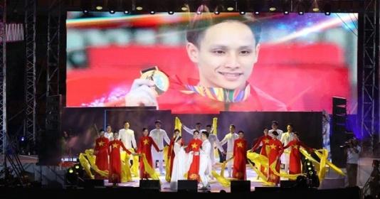 Bế mạc SEA Games 30: Tạm biệt Philippines, hẹn gặp tại Việt Nam năm 2021
