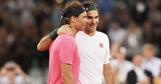 Roger Federer: Rafael Nadal khóc khi tôi vô địch Pháp mở rộng năm 2009