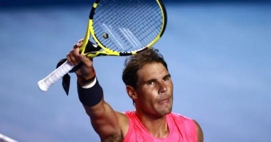 Rafael Nadal có thể bỏ qua US Open
