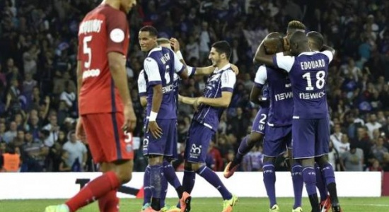 Sau vòng 7 Ligue 1: PSG gây thất vọng, ấn tượng Nice