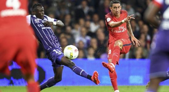 Từ Di Maria đến Ronaldo: Những ngôi sao sa sút đầu mùa 2016/17