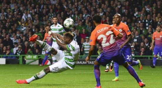 Celtic và vấn đề với Premier League