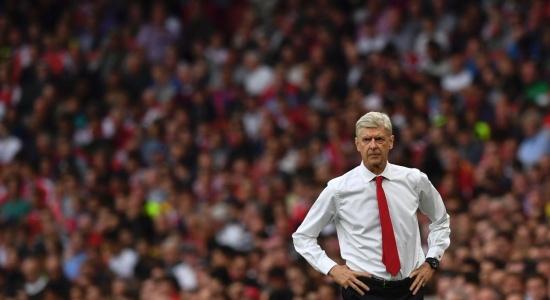Wenger, Arsenal và câu chuyện tình yêu không vĩnh cửu