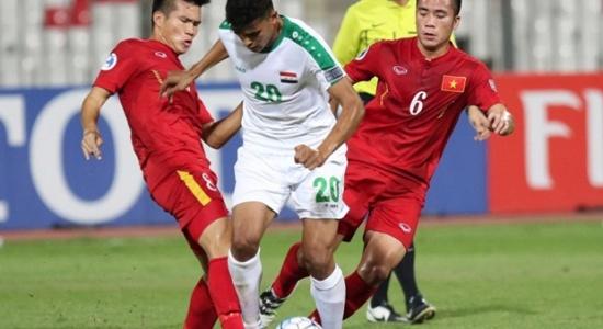 U19 Việt Nam kiên cường trở thành 8 đội mạnh nhất châu Á