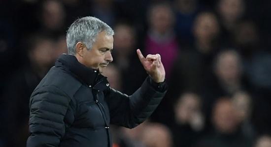 Thống kê: M.U gặp 'ác mộng' Chelsea, Mourinho run rẩy?