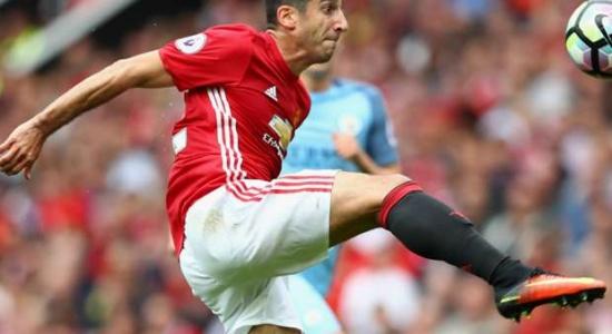 Góc Man Utd: Điều gì đang xảy ra với Mkhitaryan?