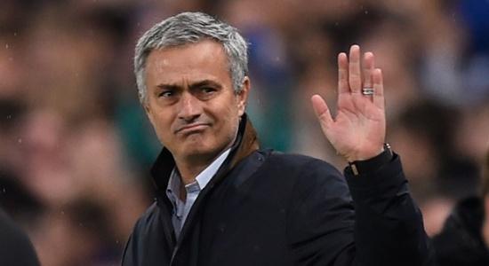 Luận tội Jose Mourinho ở Chelsea