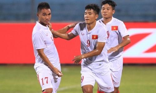 Hạ chủ nhà Bahrain 1-0, U19 Việt Nam có mặt World Cup U20 thế giới