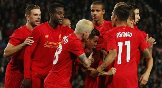 Giải mã Liverpool: Sức mạnh từ 'bộ tứ huyền ảo'