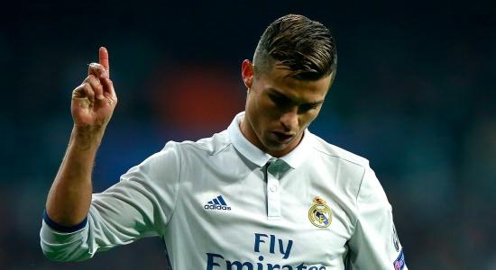 TOÀN CẢNH chuyển nhượng Real Madrid: Sôi sục vì Ronaldo