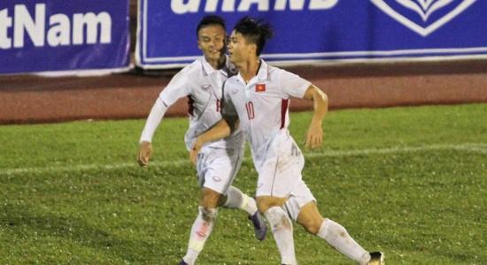 Thua U22 Hàn Quốc, Hữu Thắng và các học trò vẫn giành vé đến VCK U23 châu Á