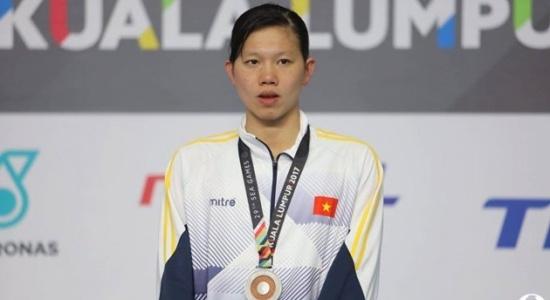 Trực tiếp SEA Games 29 (24/08): Ánh Viên khó mất huy chương vàng