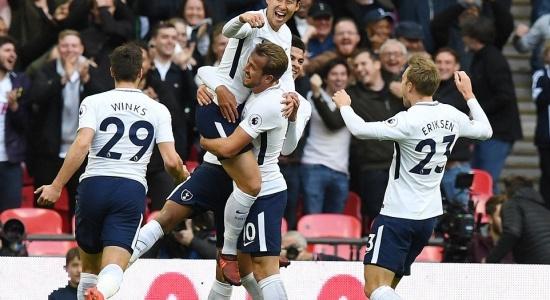 5 điểm nhấn Tottenham 4-1 Liverpool: Niềm hy vọng của thành London