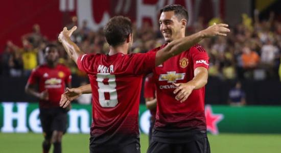 TRỰC TIẾP Man United 0-0 San Jose Earthquakes: Fosu-Mensah cứu bàn thua mười mươi (H2)