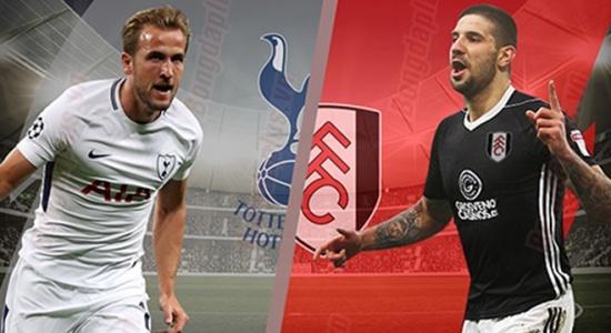 TRỰC TIẾP Tottenham Hotspur 3-1 Fulham: Spurs giành chiến thắng thuyết phục (KT)