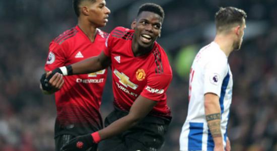 5 điểm nhấn Man Utd 2-1 Brighton: Đã rõ quyền đá pen thời Solsa; Sở thích mới của Rashford